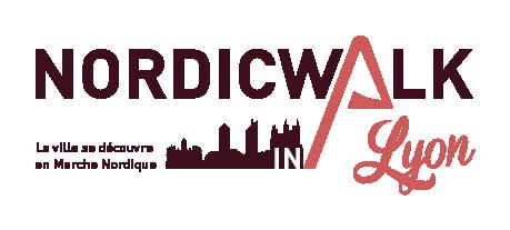 Logo NordicWalkinLyon CMJN