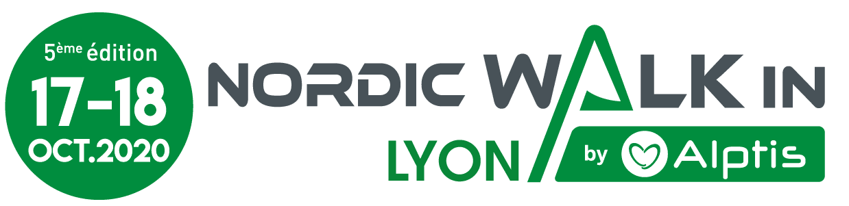 NordicWalkin'Lyon by Alptis